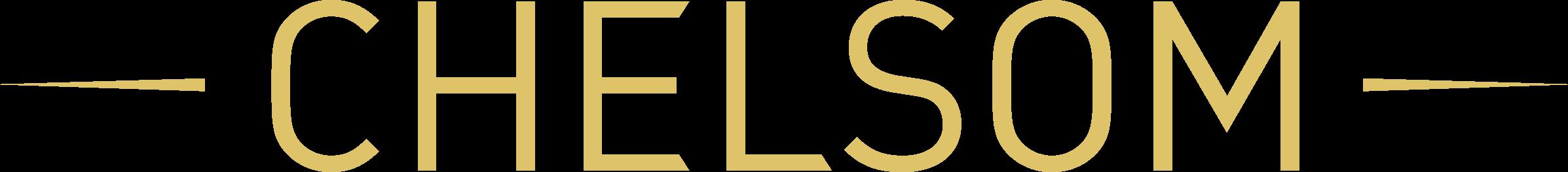 Chelsom Logo