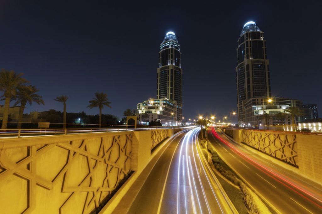 The Perl Doha